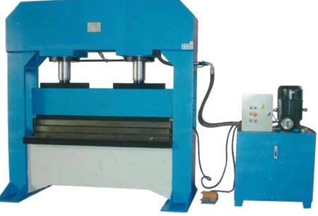 Пресс гидравлический STALEX HPB-300D