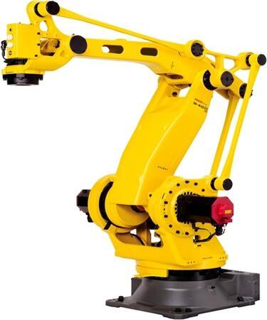 Промышленный робот FANUC M-410iC/110