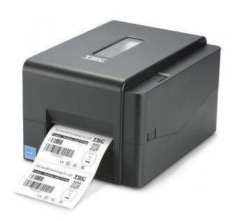 Настольные принтеры этикеток TSC серии TE200