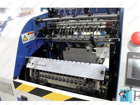 Ниткошвейный аппарат SX-310DP