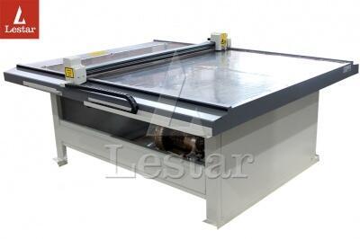 Планшетный режущий плоттер LESTAR HC9060