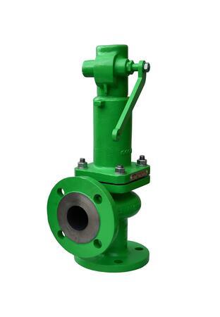 Предохранительные клапаны для воды АСТА П01 ВЧШГ