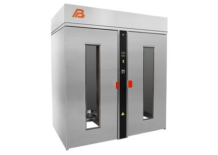 Шкафы расстойные электрические Бриз-122, Бриз-222