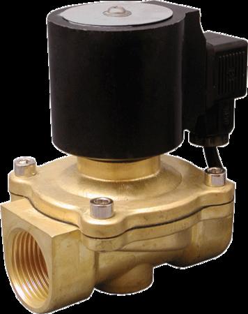 Соленоидный клапан (электромагнитный) AR-YCDF31-40