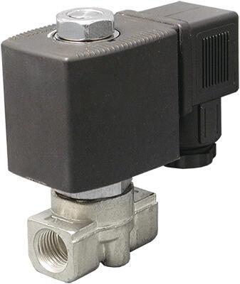 Соленоидный клапан (электромагнитный) AR-YCSM31503 GBP