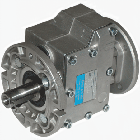 Соосные цилиндрические мотор-редукторы INNOVARI 2-х и 3-х ступенчатые