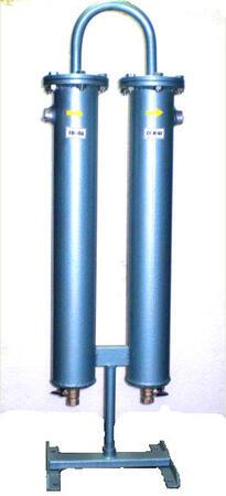 Сепарационно-фильтрационный модуль для очистки сжатого воздуха СФМ-60.1000л/мин.Производство,Продажа
