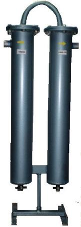 Сепарационно–фильтрационный модуль для очистки сжатого воздухаСФМ-180.3000л/мин.Производство,Продажа