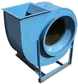 Вентиляторы среднего давления ВЦ-14-46