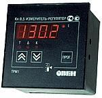Измеритель-регулятор одноканальный ТРМ 1