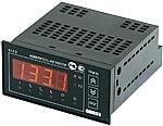 Измеритель-ПИД-регулятор одноканальный Овен ТРМ10