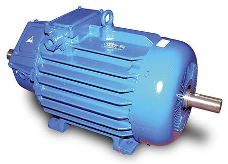 Крановый электродвигатель мткн-412-6 30квт/940об