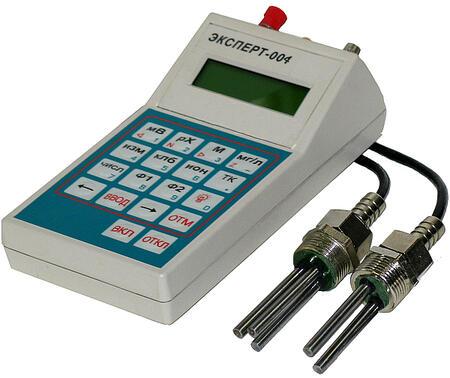 Прибор для контроля коррозии металлов и сплавов Коррозиметр