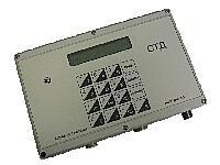 Теплосчетчик - расходомер СТД