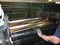Сырые резиновые смеси - производство и продажа