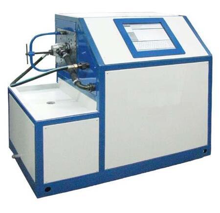 Автоматизированный стенд для испытания и регулировки автотракторных гидроагрегатов КИ-28290