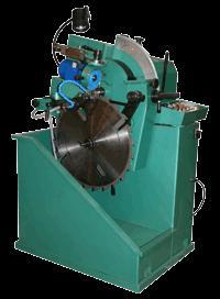 Заточное оборудование для форматно-раскроечных станков OSW-5A