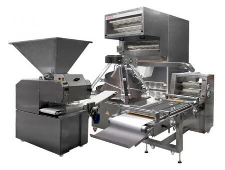 Линия производства заготовок хлебобулочной продукции «Восход-3000»