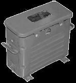 Трехфазный трансформатор серии ТСЗИ