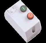 Контактор серии КМИ с электротепловым реле
