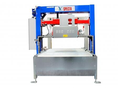 Автоматическая машина SPECTA VR88