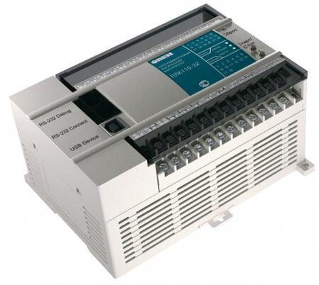 ПЛК110 [М02] контроллер для средних систем автоматизации с DI/DO
