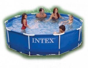Каркасный бассейн 305x76 см. INTEX 56997