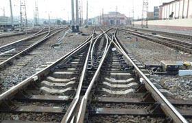 Переводы стрелочные железнодорожные