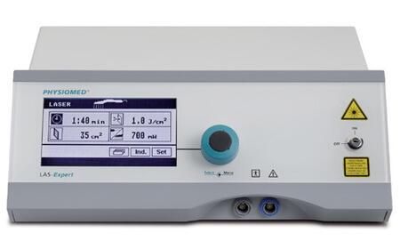 Аппарат для низкоинтенсивной лазерной терапии Лаз-Эксперт с матричным излучателем