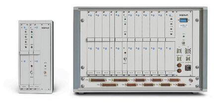 Система управления радиотехническая   TS 2000