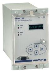 Устройство защиты электрических сетей Vamp