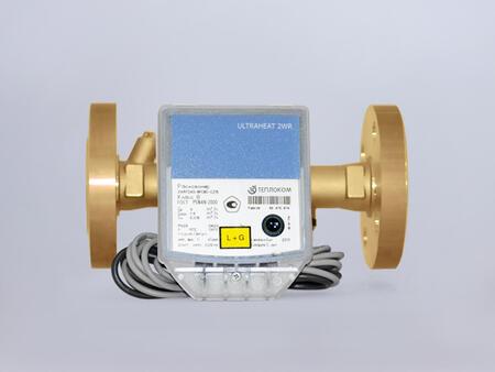Ультразвуковой расходомер ULTRAHEAT 2WR7