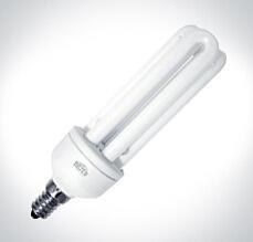 Компактная энергосберегающая лампа ЭСЛ тип 3U