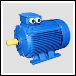 Электродвигатель 4АМ 200