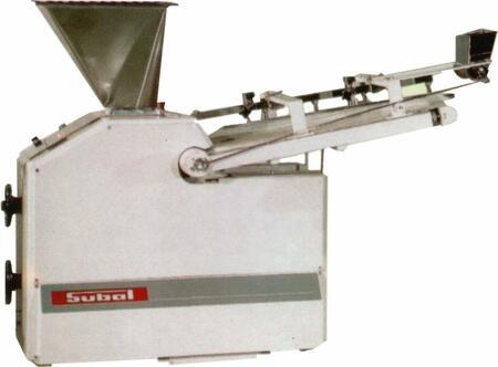Делительно-округлительная машина Compact PH