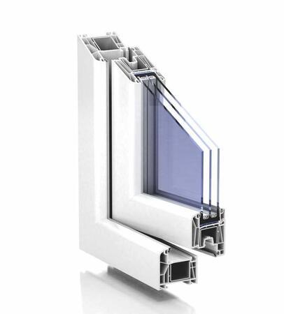 Комплектующие для производства  алюминиевых конструкций