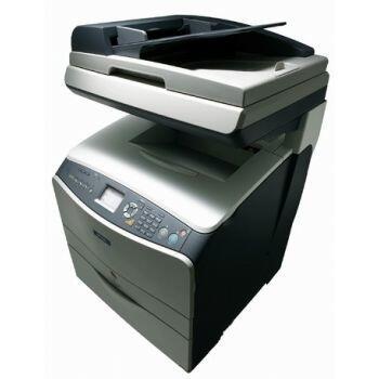 Принтер лазерный Epson AcuLaser CX21N Color
