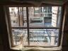 Окно противопожарное алюминиевое E60