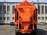 Пескоразбрасыватель на МАЗ 5516 и МАЗ 6501 20 тонн