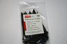 Стяжки кабельные нейлоновые КСС APRO черные