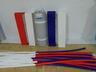 Комплектующие  боксерского ринга (канаты для ринга, угловые подушки, маты для ринга) Sportstyle