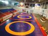 Покрытие  борцовское (покрышка для борцовского ковра) по индивидуальному заказу Sportstyle