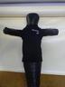 Чучело борцовское на одной совмещенной ноге CHB120- CHB170 Sportstyle