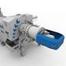 Экструдер-компактор SLE 1-90/К55