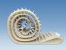 Приводные ремни, Транспортерные ленты и цепи, модульные ленты