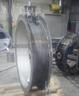 Затвор дисковый поворотный  TECHNOFLAME