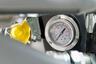Самосвальный алюминиевый полуприцеп Grunwald 27 m3