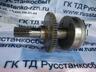 Лимб (в сборе:  нониус, кольцо, ось и т.д. ) токарно-винторезного станка мод. 1К62