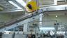 Воздушные конвейеры, пневматические транспортеры для перемещения ПЭТ-тары