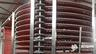 Спиральные транспортеры, конвейеры со спиральным накоплением